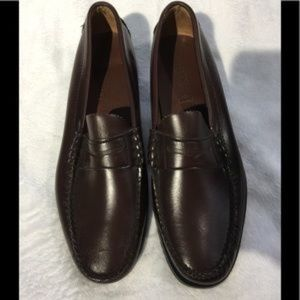 Men's Dexter Loafers Size 11